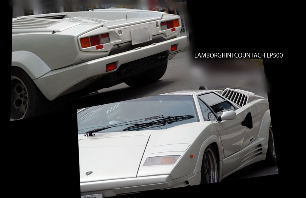 com lamborghini countach lp500. Black Bedroom Furniture Sets. Home Design Ideas