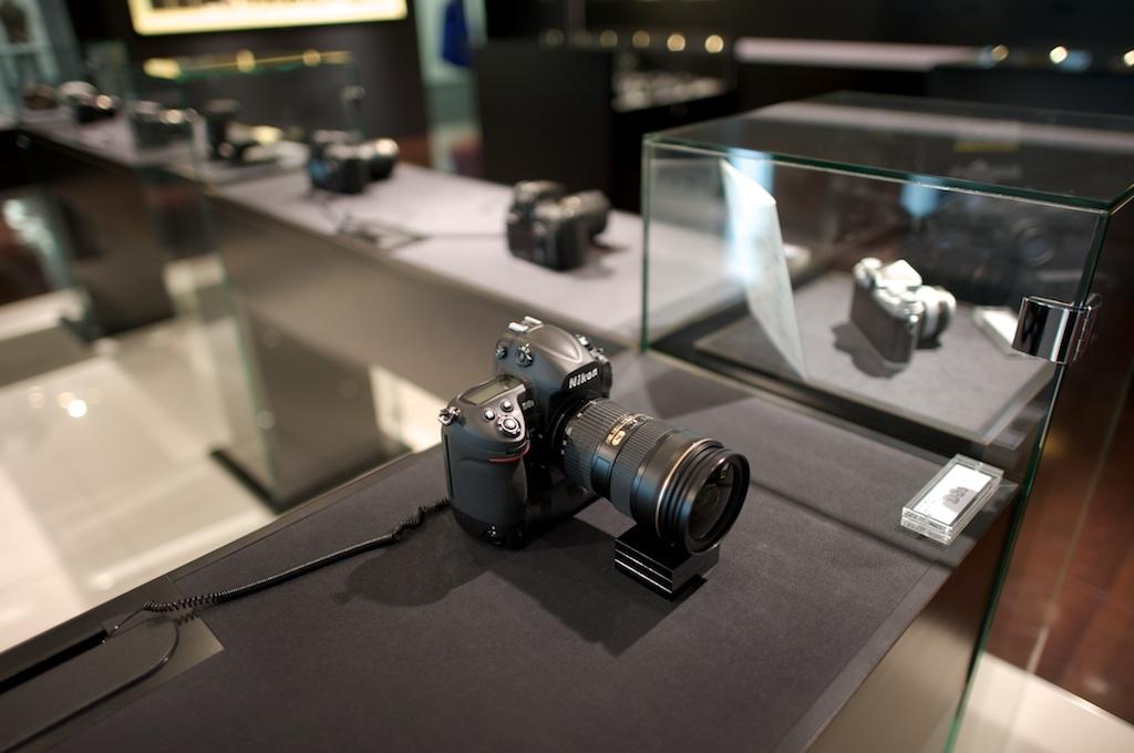 Nikon AF-S NIKKOR 24mm f/1.4G ED AF-S 24/1.4G